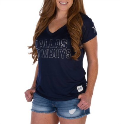 910c1105 Image Unavailable. Image not available for. Color: Dallas Cowboys PINK  Athletic Jersey