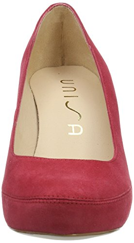 cheap official site Unisa Women's Numar_17_ks Closed Toe Heels Pink (Rumba) outlet fast delivery discount fashion Style sale exclusive cheap sale how much Oi0hbWODK