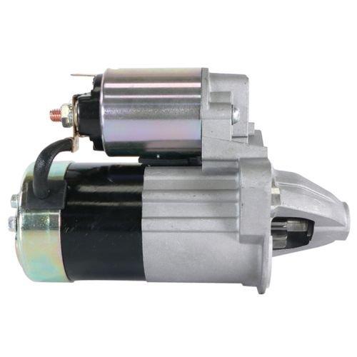 DB Electrical SMT0156 New Starter For Mazda Protege 1.6L 1.8L 2.0L 99 00 01 02 03 Manual Transmission Only M0T80381 111730 410-48061 17765 FP13-18-400 STR-3523 2-1968-MI SR4222X ()