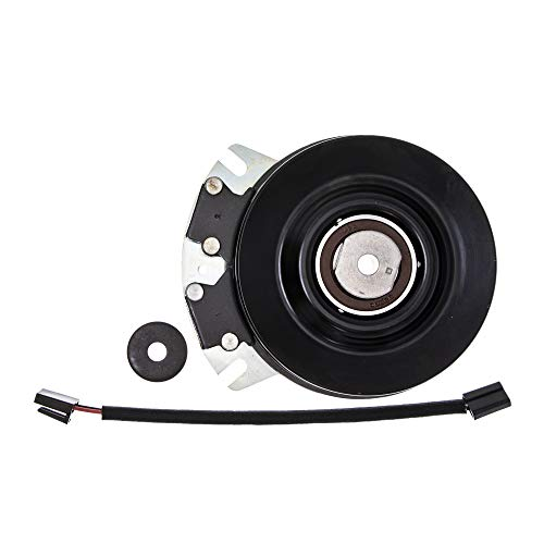 - 8TEN Electric PTO Clutch for Exmark Toro Lazer Z Z253 Z200 Turf Tracer Hydro S X Replaces 631644 631731 633098 103-0500