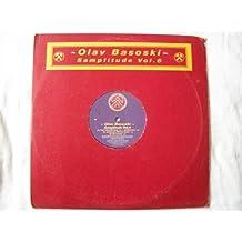 """Samplitude Vol. 6 - Olav Basoski 12"""""""