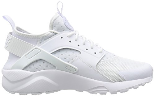 Entrainement Homme white Ultra De white Run Nike Chaussures Air white Running Huarache Blanc pq8cyO0