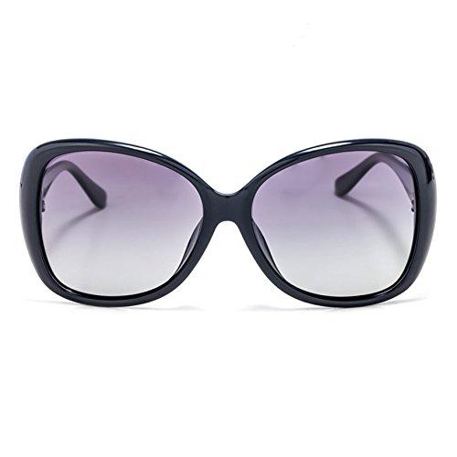 Aoligei Tour film Diamond lunettes de soleil Fashion océan multicolores de verres à pied Voir la rue lunettes de tir s93CZ8