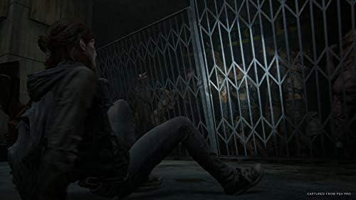 The Last of Us Part II (PS4) - Import - Actualités des Jeux Videos