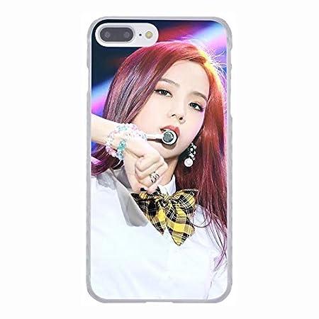 Black Pink Iphone 6 Case Bli Aekpid K South Korean Girl Group 6s