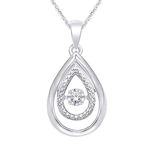 0.01 Ct Tw Diamond - 4