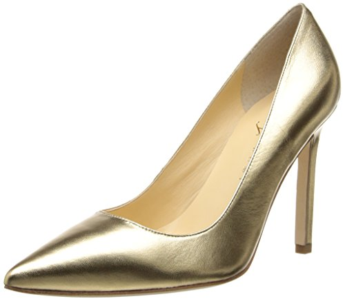 Multi Gold Trump Pump Women's Ivanka Carra Dress YWA0w
