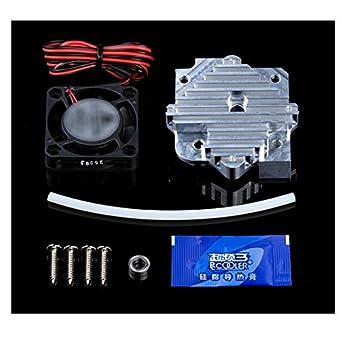 Piezas de la impresora 3d Kit de actualización de extrusora Titan ...