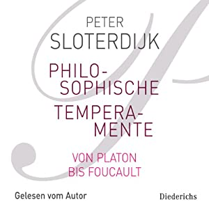Philosophische Temperamente Audiobook