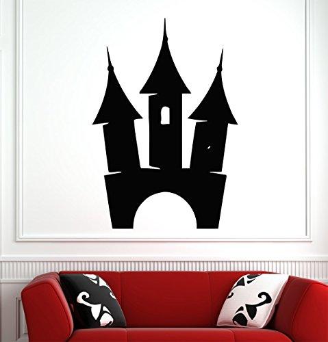 Halloween Wall Decals Decor Vinyl Stickers LM2606 -