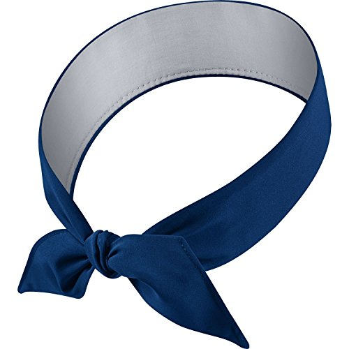 Headband Nike Bleu de Jay Automne 2017