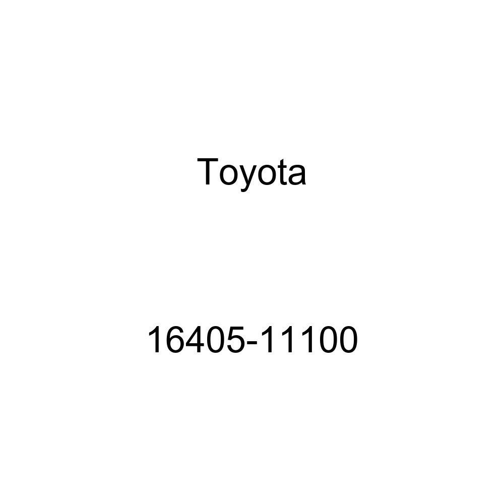 Toyota 16405-11100 Tank Cap Sub Assembly