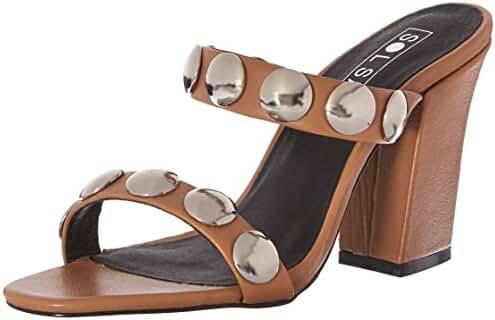 Sol Sana Women's Sheri Heel Mule