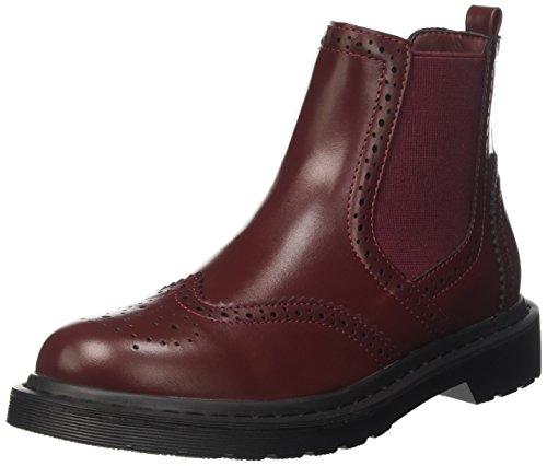 loafers Mocassins Femme Primadonna Rouge 102896224ep bord pEgCxPw