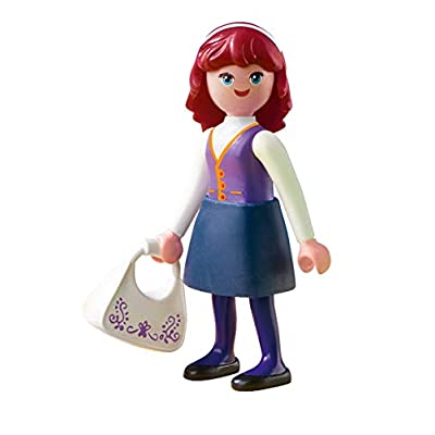 PLAYMOBIL Spirit Riding Free Marciella Figure, Multicolor: Toys & Games