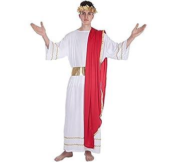 Creaciones Llopis - Disfraz de romano luxus para adulto, talla ...