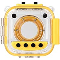 Kanzd 720P Waterproof Sports Camera HD CAMCORDER Holiday learn Camer Toy For Children First Camer