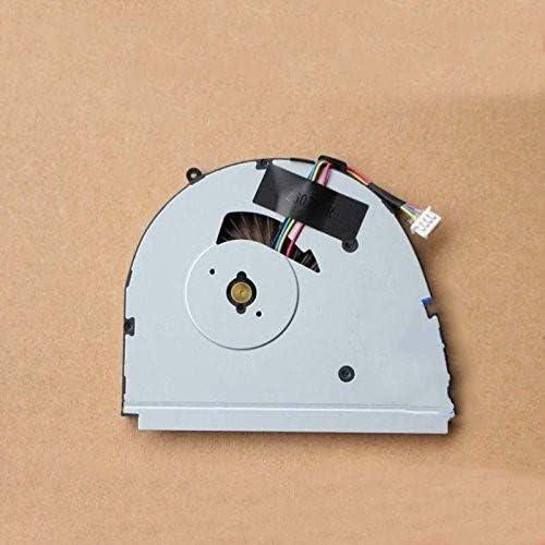 3CTOP CPU Cooling Cooler Fan Laptop for IdeaPad U310 u310-ith ux310