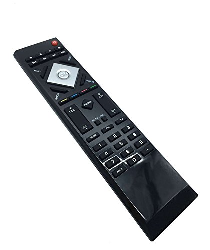 (Smartby Remote Control VR15 - 0980-0306-0302 for Vizio TV E320VL E320VL E420VL E370VL E420VO E320VL-MX E320VP E421VL E371VL E321VL E421VO E470VL VIZIO LCD LED TV)