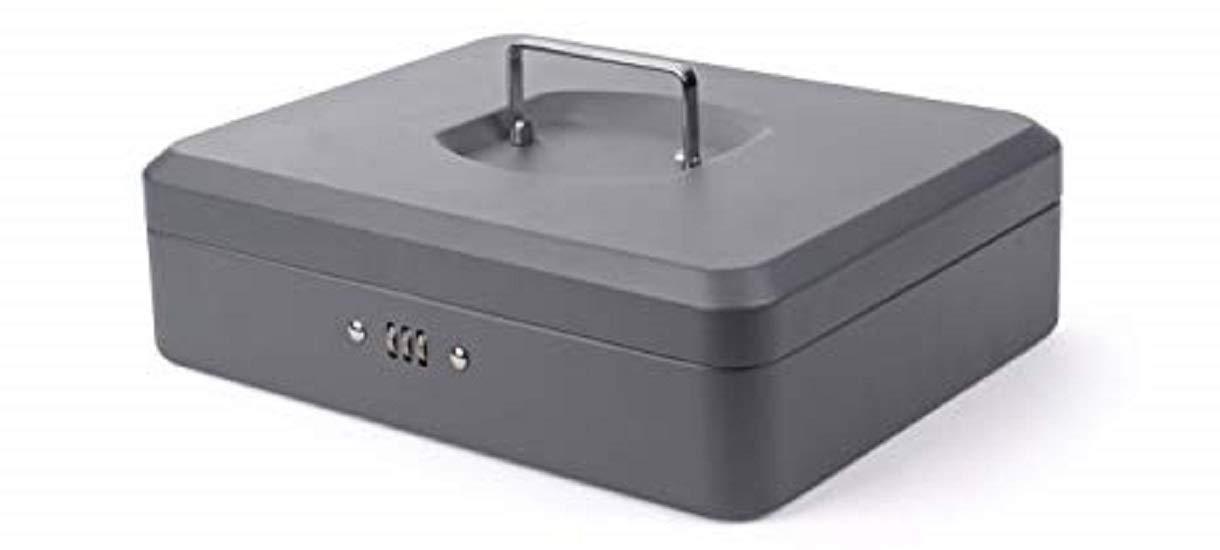 Pavo 8014408 - Caja de caudales con cerradura de combinación ...