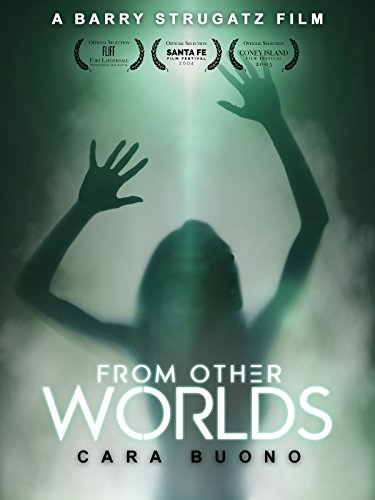 From Other Worlds (Friends Of The Fringe 2 For 1)