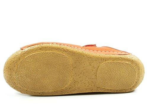 Andrea Conti Femme 0799206 Orange Sabots g1P8wS