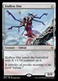 Magic: the Gathering - Endless One (008/274) - Battle for Zendikar