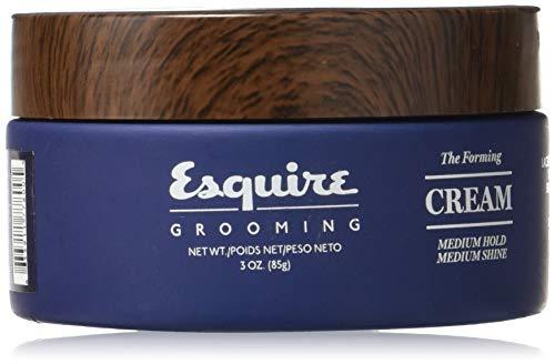 ac65510fc9d2 Esquire Grooming The Forming Cream (medium Hold, Medium Shine) 85g/3oz