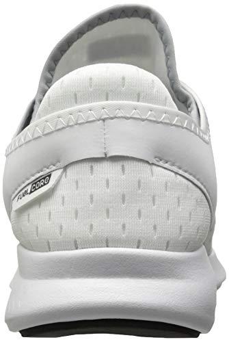 Indoor black Scarpe Balance New Uomo Bianco Sportive Coast white IwC8qO