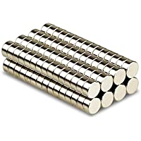 Magnetastico®   25 piezas imanes de neodimio N52