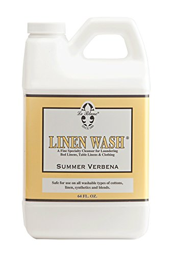 Le Blanc® Summer Verbena Linen Wash - 64 FL. OZ., 3 Pack by Le Blanc