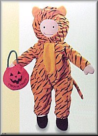 Madeline And Tiger Costumes - Madeline 15