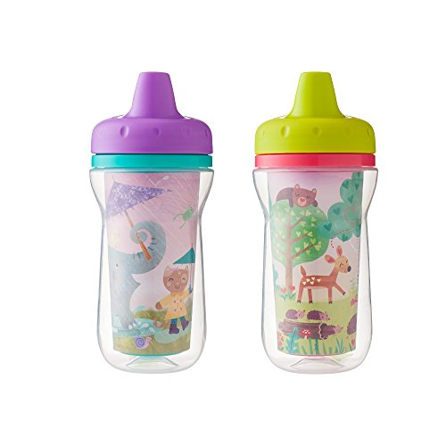 The First Years Super Chill Insulated Sippy Cup