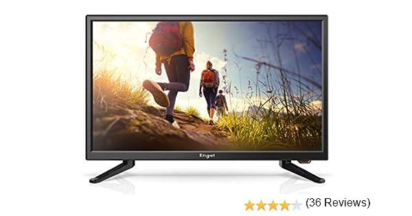 TV LED 22 Engel LE2250 Full HD (Especial Camping 12V, Reproductor y Grabador USB,1 x HDMI, Modo Hotel): Amazon.es: Electrónica