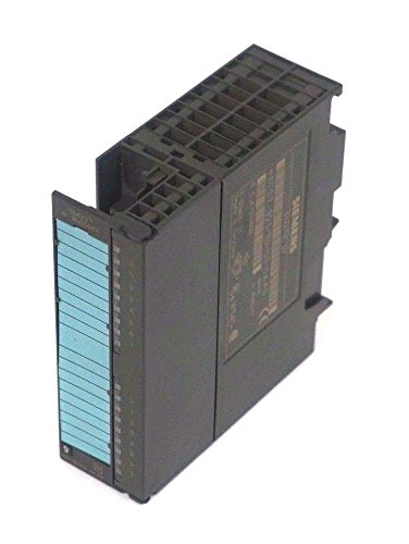 Simatic s7 300 the best amazon price in savemoney siemens 6es7 321 1bh50 0aa0 digital input module simatic s7 300 24vdc 6es7 fandeluxe Images