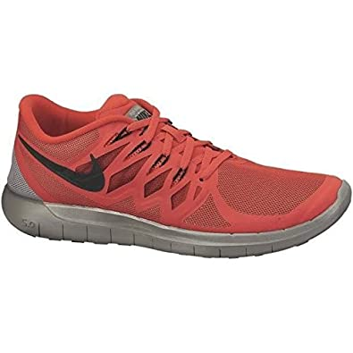classic fit b3033 355fc Nike Unisex Adults  Free 5.0 Flash Training Running Shoes Gold Size  10