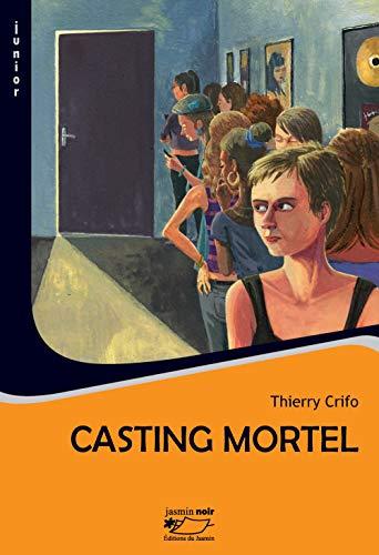 Amazon Com Casting Mortel Roman Policier Jasmin Noir T 1