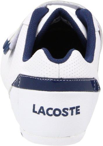 Lacoste Herre Matsudo Pod Sneaker Hvit / Marine