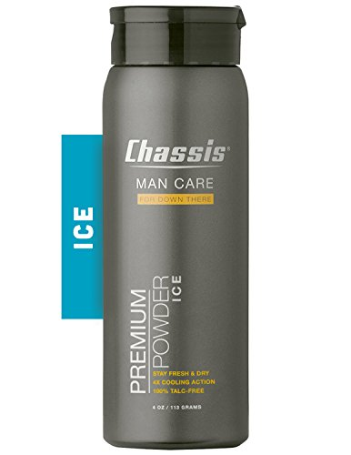 The 10 best chassis powder for men travel for 2020