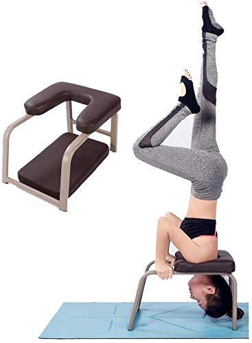 GERGVXA Banco de reposapiés Multiusos para Yoga - Soporte de ...
