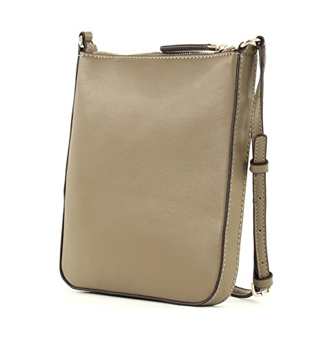 GUESS Korry Petite Crossbody Top Zip Olive