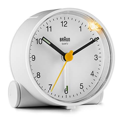 Braun Classic Analogue Alarm