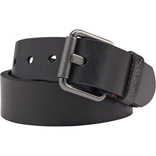 Burton Womens Belt (BURTON Men's Leather Belt, Large, True Black)