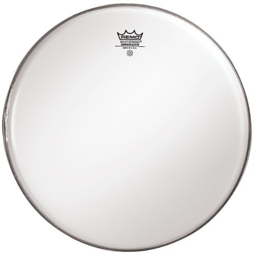 Remo Drum Set, 12-inch (BA0212-00) by Remo