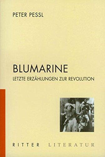 blumarine-letzte-erzahlungen-zur-revolution-ritter-literatur-german-edition
