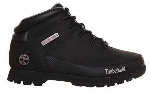 Timberland, Stivali uomo Nero (nero)