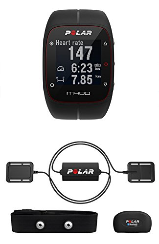 Polar Equine M400 Heart Rate Monitors