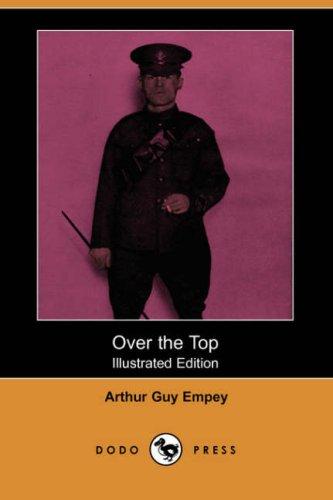 Over the Top (Illustrated Edition) (Dodo Press) pdf epub