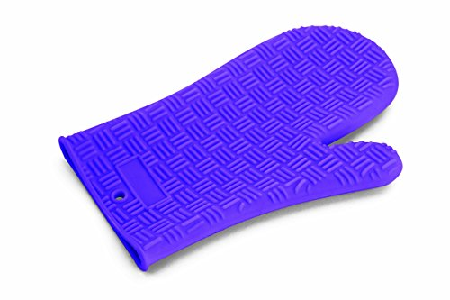 one Oven Mitt Assorted colors ()