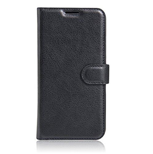 Funda LG X CAM/LG K58Y,Manyip Caja del teléfono del cuero,Protector de Pantalla de Slim Case Estilo Billetera con Ranuras para Tarjetas, Soporte Plegable, Cierre Magnético B